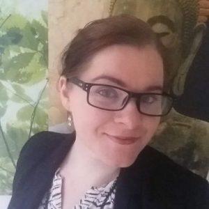 Louise runder i dag 35 - her et portræt hentet fra hendes Twitter profil