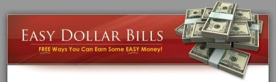 Easy Dollar Bills &#8211;&gt; se kommentarer