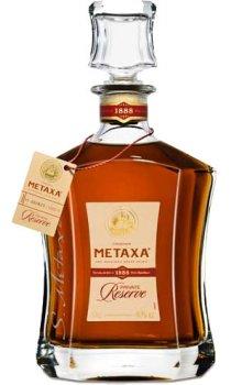 Denne Metaxa Private Reserve er HELT speciel