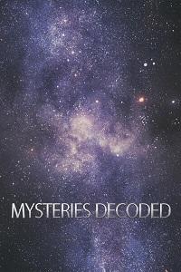 Mysteries Decoded serien på Viaplay har 9 afsnit