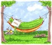 Hermed ønskes god sommer til alle.
