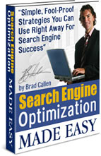 SEO - Search Engine Optimization Made Easy