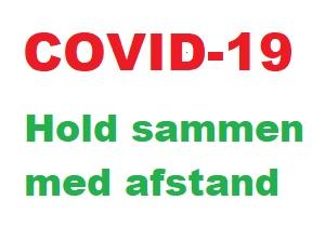 COVID19 - coronakrisen og online business